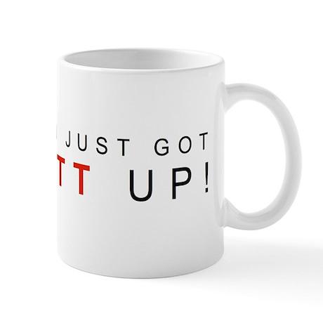 Litt UP Mugs