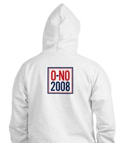 ObamaNation Jumper Hoody