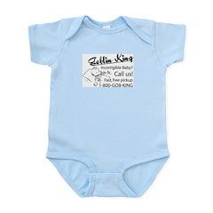Goblin King Infant Bodysuit