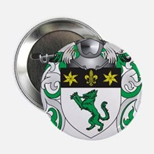 "Wilson Family Crest (Coat of Arms) 2.25"" Button"