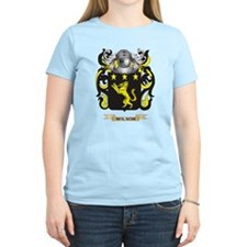 Wilson England Family Crest (Coat of Arms) T-Shirt