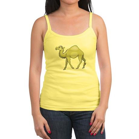 Camel Tank Top