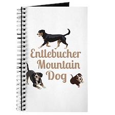 Entlebucher Mountain Dog Journal