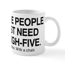 High-Five Mugs