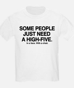 High-Five T-Shirt