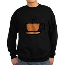 Hot Cup of Coffee Jumper Sweater