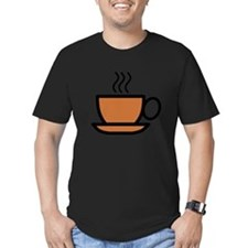 Hot Cup of Coffee T-Shirt