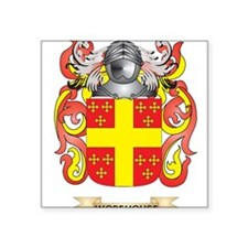 Wodehouse Family Crest (Coat of Arms) Sticker