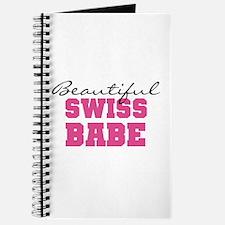 Swiss Babe Journal
