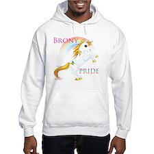 Brony Pride Hoodie