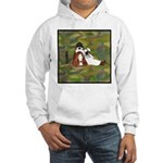 Bully Soldier Hooded Sweatshirt