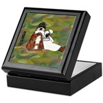 Bully Soldier Keepsake Box