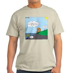 Theistic Evolution T-Shirt