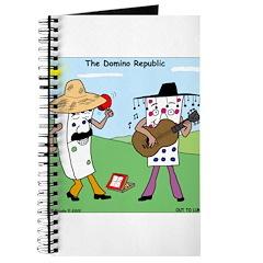 Domino Republic Journal