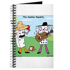 Domino Republic Journal