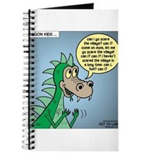 Dragon Kid Journal