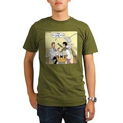 Dentist Suction T-Shirt