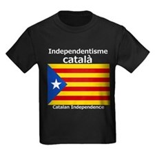 Catalan Independence T