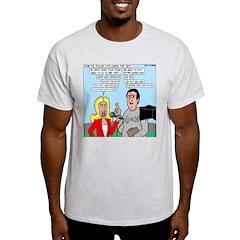 Coach Interview T-Shirt