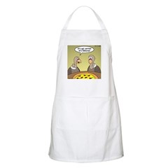 Buzzard Pizza Apron