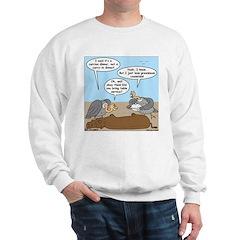 Buzzard Carry-In Dinner Sweatshirt