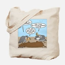 Buzzard Carry-In Dinner Tote Bag