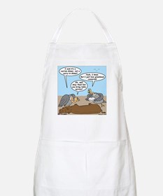 Buzzard Carry-In Dinner Apron