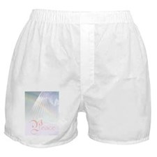 Peace Wing Boxer Shorts