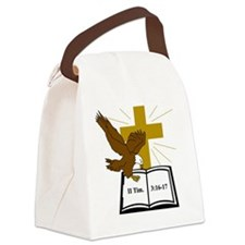 IFFM TAVEAU LEADERSHIP Canvas Lunch Bag