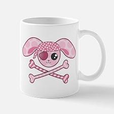 Pink Pirate Mugs