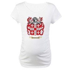 Womack Family Crest (Coat of Arms) Shirt