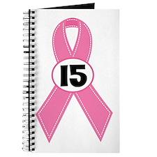 Breast Cancer 10 Year Survivor Journal