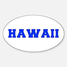 hawaii-fresh-blue Decal