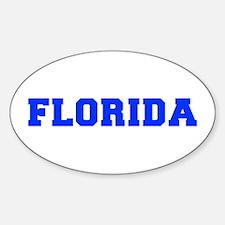 florida-fresh-blue Decal