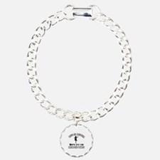 Life is better when you can IRISHSTEP DANCE Bracelet