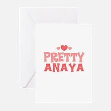 Anaya Greeting Cards (Pk of 10)