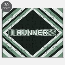 Runner Repeats Puzzle