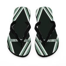 Runner Repeats Flip Flops