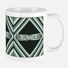 Runner Repeats Mug
