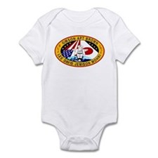 STS-47 Endeavour Infant Bodysuit