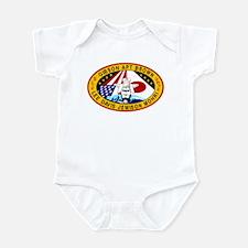 STS-47 Endeavour Infant Bodysuit