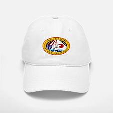STS-47 Endeavour Baseball Baseball Cap