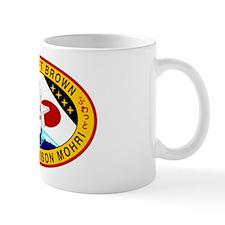 STS-47 Endeavour Mug