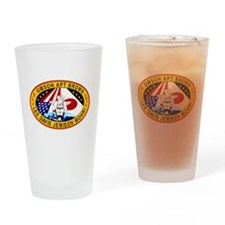 STS-47 Endeavour Drinking Glass