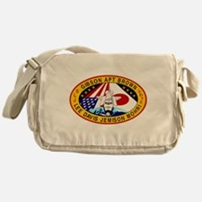 STS-47 Endeavour Messenger Bag