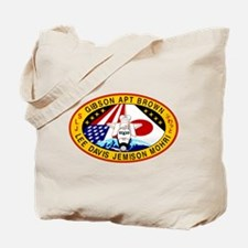 STS-47 Endeavour Tote Bag