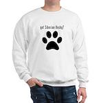 got Siberian Husky? Sweatshirt