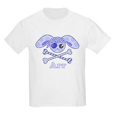 Cute Pirate Bunny T-Shirt