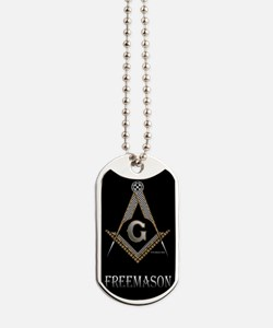 Freemasons Dog Tags