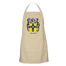 Woodson Family Crest (Coat of Arms) Apron